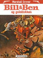 Bill og Ben og gulddukken - Marshall Grover
