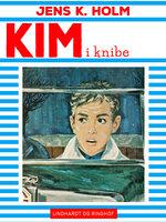 Kim i knibe - Jens K. Holm