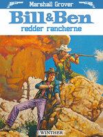 Bill og Ben redder rancherne - Marshall Grover