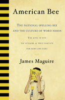 American Bee - James Maguire