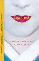 Japanland - Karin Muller
