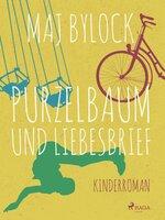Purzelbaum und Liebesbrief - Maj Bylock