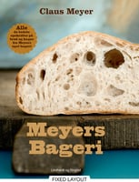 Meyers bageri - Claus Meyer