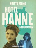 Hotel Hanne - Britta Munk