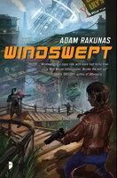 Windswept - Adam Rakunas