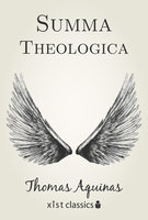 Summa Theologica - Thomas Aquinas