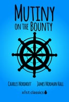 Mutiny on the Bounty - Charles Nordhoff