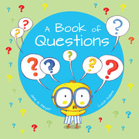 A Book of Questions - Jane G. Meyer