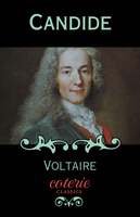 Candide - Voltaire Voltaire