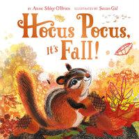 Hocus Pocus, It's Fall! - Anne Sibley O'Brien