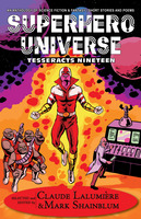 Superhero Universe - Various Authors