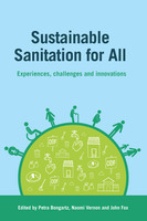 Sustainable Sanitation for All - Simon Trace