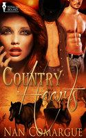 Country Hearts - Nan Comargue