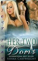 Her Two Doms - Sierra Cartwright