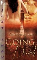 Going Dutch - Genevieve Ash