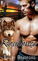 Resilience - Bailey Bradford
