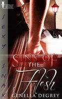 Sins of the Flesh - Genella DeGrey
