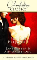 Pride and Prejudice - Amy Armstrong