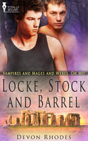 Locke, Stock and Barrel - Devon Rhodes