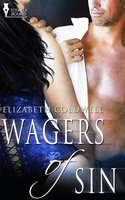 Wagers of Sin - Elizabeth Coldwell