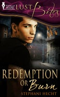 Redemption or Burn - Stephani Hecht