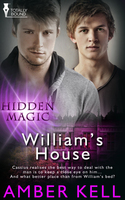 William's House - Amber Kell