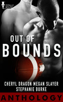 Out of Bounds Anthology - Stephanie Burke