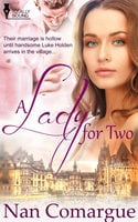 A Lady for Two - Nan Comargue