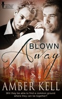 Blown Away - Amber Kell