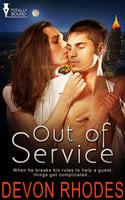 Out of Service - Devon Rhodes