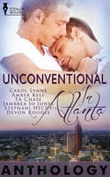 Unconventional in Atlanta - T.A. Chase,Carol Lynne,Amber Kell
