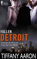 Detroit - Tiffany Aaron