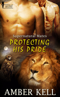 Protecting his Pride - Amber Kell