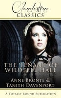 The Tenant of Wildfell Hall - Tanith Davenport