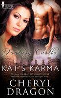 Kat's Karma - Cheryl Dragon