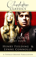 Tom Jones: Part Four - Lynne Connolly