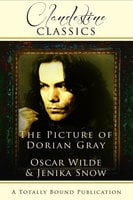 The Picture of Dorian Gray - Oscar Wilde, Jenika Snow