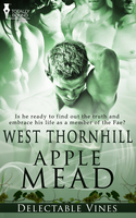 Apple Mead - West Thornhill