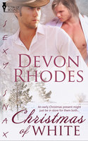 Christmas of White - Devon Rhodes