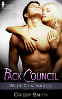 Pack Council - Crissy Smith