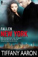 New York - Tiffany Aaron