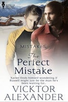 The Perfect Mistake - Vicktor Alexander
