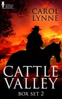 Cattle Valley Box - Set 2 - Carol Lynne
