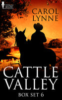 Cattle Valley Box - Set 6 - Carol Lynne