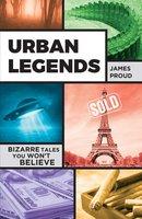 Urban Legends - James Proud