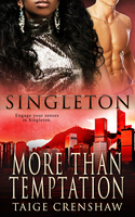 More Than Temptation - Taige Crenshaw