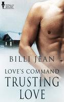 Trusting Love - Billi Jean