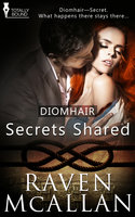 Secrets Shared - Raven McAllan