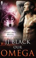 Our Omega - J.J. Black