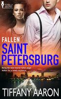 Saint Petersburg - Tiffany Aaron